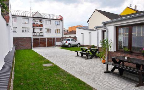 Třeboň: Penzion a restaurace U Třeboňského kola