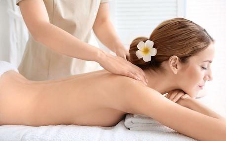 Dopřejte si hodinu relaxu při Dornově metodě