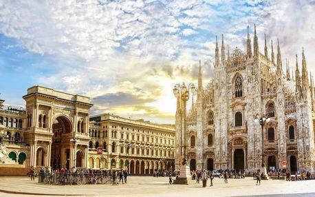 Spoznajte perly Talianska: Rím, Benátky, Miláno, Verona!