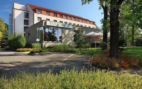 Hluboká nad Vltavou: Parkhotel Hluboká nad Vltavou