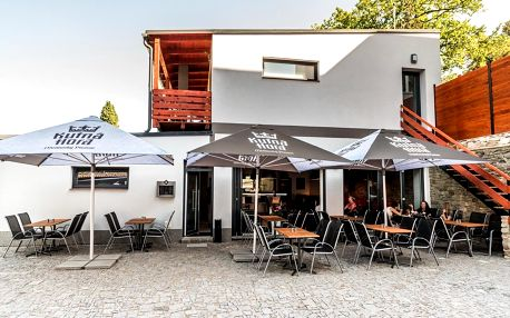 Kutná Hora: Penzion Apartments Benešova 6