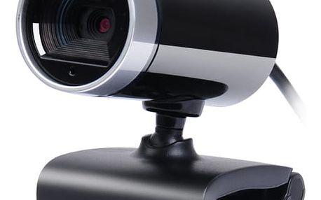 Webkamera A4Tech PK-910H černá (PK-910H)