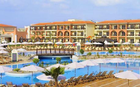Maroko - Saidia na 8 dní, all inclusive s dopravou letecky z Bratislavy přímo na pláži