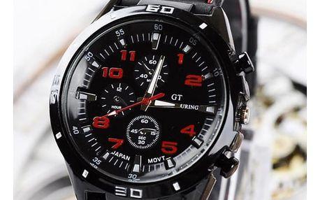 Pánské sportovní hodinky - 8 variant