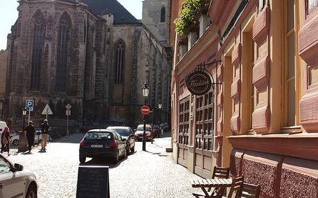 Kutná Hora: Penzion Café Havlíček