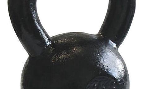 CorbySport Kettlebell 33240 Činka 32 kg, kovová