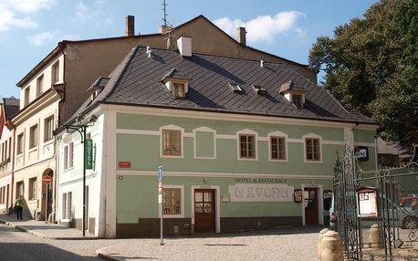 Kutná Hora: Hotel U Zvonu