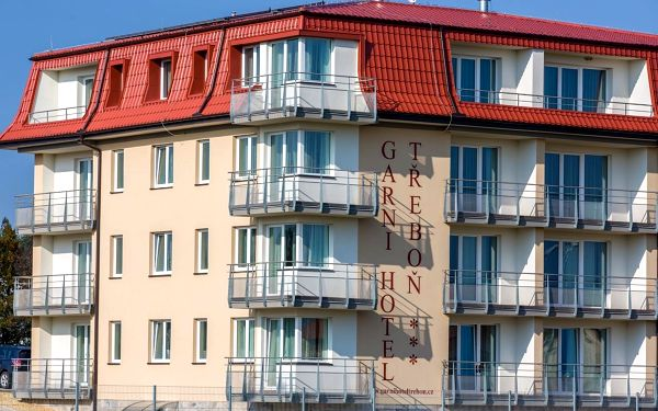 Garni*** Hotel Třeboň