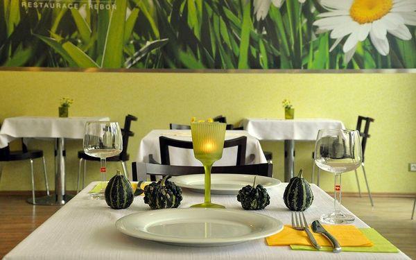 Třeboň: Design Hotel Romantick