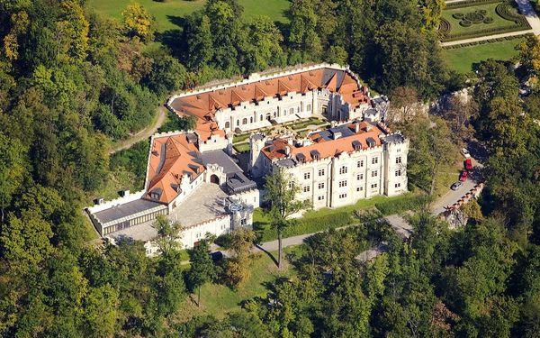 Hluboká nad Vltavou: Hotel Štekl