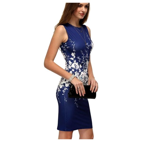 Dámské šaty Addilyn - 4 barvy