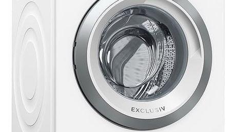 Automatická pračka Bosch WAW28590BY bílá (452802)