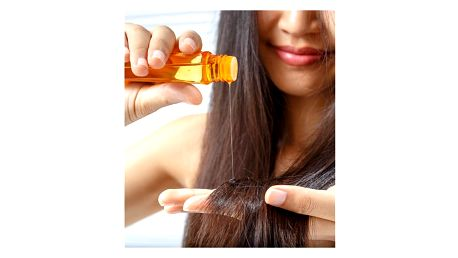 Lopuchový olej na vlasy s extrakty léčivých bylin MIRROLLA