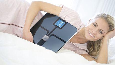 Osobní a diagnostické váhy BEURER s 3letou zárukou