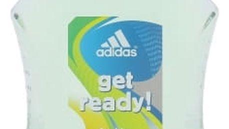Adidas Get Ready! For Him 100 ml voda po holení pro muže