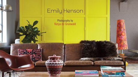 Bohemian Modern - Emily Henson, multi barva, papír