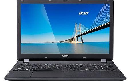 Notebook Acer 15 (EX2519-C7L5) (NX.EFAEC.024) černý