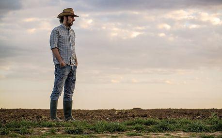 Farmářem na zkoušku pro 1 os. či rodinu s možností přespání