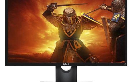 Monitor Dell SE2417HG černý (210-ALDY)