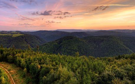 Relax s wellness a polopenzí v Orlických horách