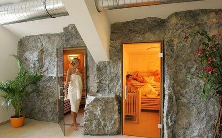 Rakousko - Kaprun / Zell am See na 8 až 11 dní, plná penze, polopenze nebo snídaně s dopravou vlastní