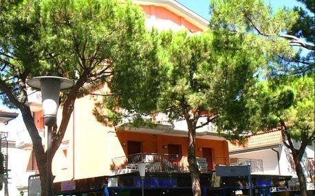 Itálie - Lido di Jesolo na 8 až 10 dní, bez stravy s dopravou autobusem nebo vlastní 100 m od pláže