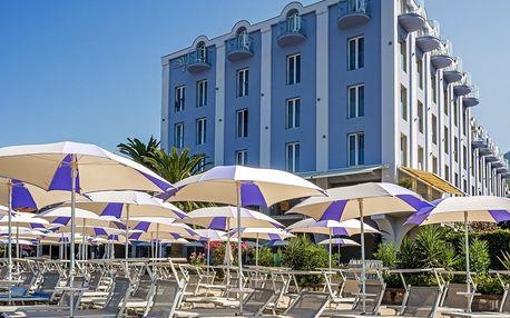 Černá Hora - Tivat na 10 dní, snídaně s dopravou autobusem přímo na pláži