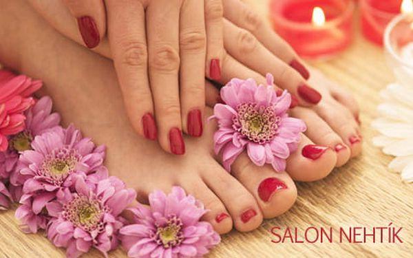 Salon Beauty