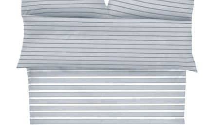 s.Oliver saténové povlečení 5867/880, 140 x 200 cm, 70 x 90 cm