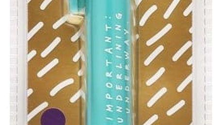 Gelová propiska 6 barev s vůní npw™ Multicolor Pen