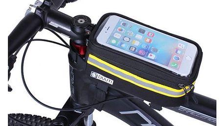 Voděodolná taška na telefon