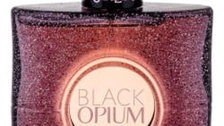 Yves Saint Laurent Black Opium 2018 50 ml toaletní voda pro ženy