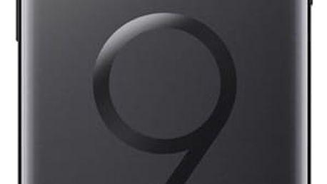Mobilní telefon Samsung Galaxy S9 256GB (G960F) (SM-G960FZKHXEZ) černý + DOPRAVA ZDARMA
