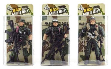 Figurka vojáka