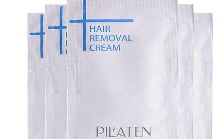 Kosmetika Pilaten - masky, krém na ruce či depilační krém