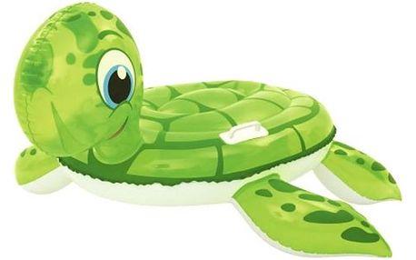 Spokey BESTWAY TURTLE 41041, Nafukovací želva, zelená