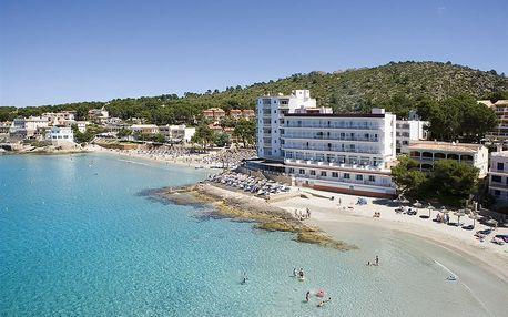 Španělsko - Mallorca na 8 dní, polopenze s dopravou letecky z Brna