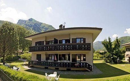 Itálie - Trentino na 6 až 8 dní, bez stravy s dopravou vlastní