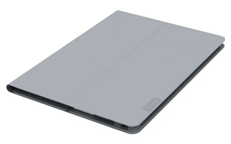 Pouzdro na tablet Lenovo Folio Case/Film pro TAB4 10 Plus černé/šedé (ZG38C01782)