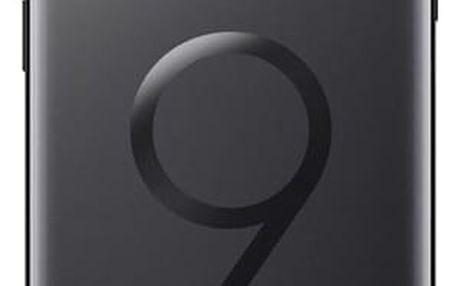 Mobilní telefon Samsung Galaxy S9 256GB (G960F) (SM-G960FZKHXEZ) černý Software F-Secure SAFE, 3 zařízení / 6 měsíců v hodnotě 979 Kč + DOPRAVA ZDARMA