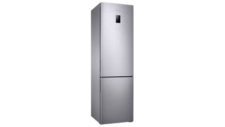 Chladnička s mrazničkou Samsung RB37J5215SS/EF Inoxlook