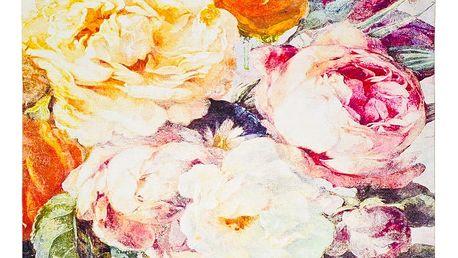 Koberec Universal Chenile Flowerina, 160x230cm