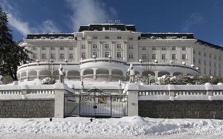 Jáchymov: Hotel Radium Palace