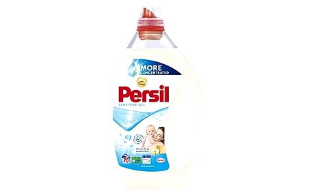 PERSIL Sensitive 3,5 l (70 dávek) – prací gel