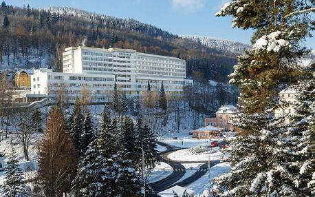 Jáchymov: Hotel Běhounek
