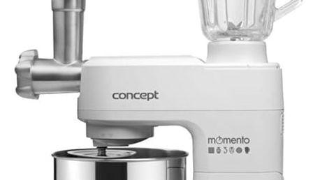 Kuchyňský robot Concept Momento RM5000 bílý