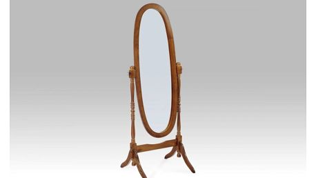 Zrcadlo 20124 WAL ořech tmavý AUTRONIC