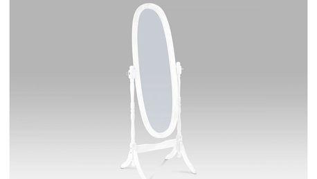 Zrcadlo 20124 WT bílé Autronic