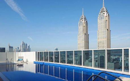 Spojené arabské emiráty - Dubai na 6 až 8 dní, bez stravy s dopravou letecky z Prahy