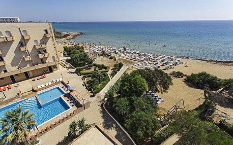 Itálie - Sicílie na 8 dní, all inclusive nebo plná penze s dopravou letecky z Prahy přímo na pláži
